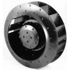 CENTRIFUGAL BLOWER AC 2 Poles